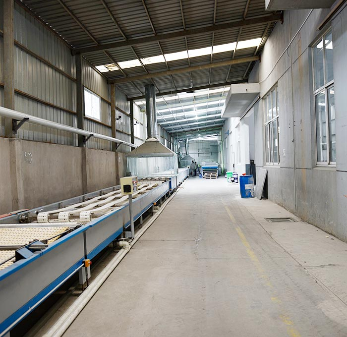 Trioflor Factory