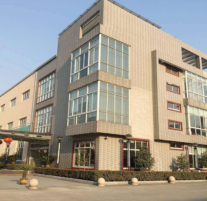 Trioflor Office Building