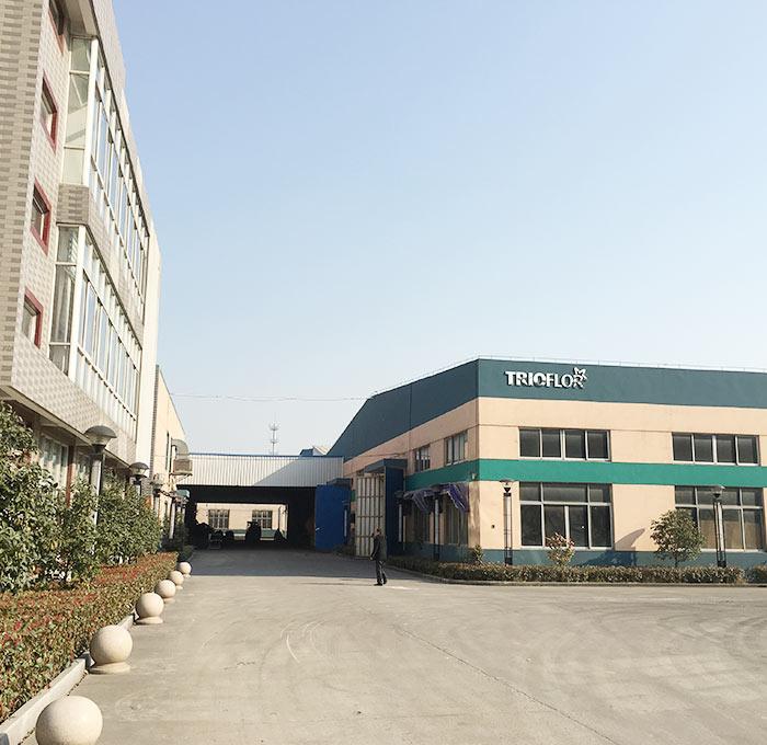 Trioflor Warehouse