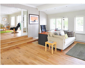 What are the Advantages of Wood Plastic Flooring?