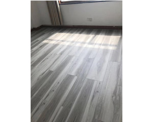 What should be Paid Attention to in the Construction of Wood-Plastic Floor?